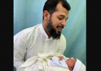В Саудовской Аравии найден младенец, похищенный из роддома