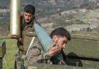 СМИ: Турция наращивает поставки оружия противникам России в Сирии