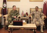 Военные США и Катара обсудили сотрудничество