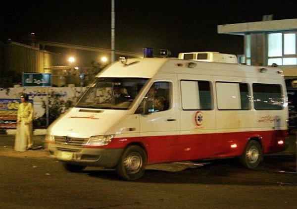 Сотрудники правоохранительных органов погибли в ДТП.