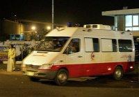 В Египте сразу 9 полицейских погибли в ДТП