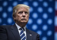 Трамп сообщил, когда начнет переговоры с Ираном
