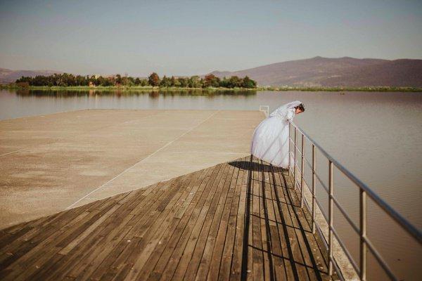 Хотя подобная регистрация браков в Бразилии официально еще не проводится, невесту это не остановило