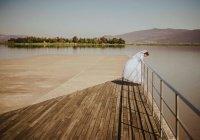 В Бразилии женщина вышла замуж за саму себя