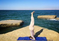 В Иране арестовали десятки любителей йоги