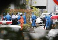 В Японии неизвестный с ножом напал на школьников, есть жертвы