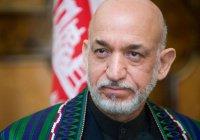 В Москве пройдут переговоры экс-президента Афганистана с талибами