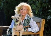 В Англии у женщины и ее собаки нашли опухоли в одинаковых местах