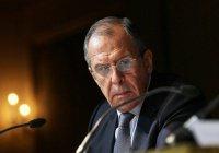 Лавров: Россия – за полный вывод иностранных войск из Афганистана