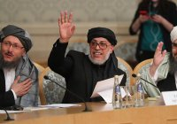 Талибы прибыли в Москву на торжества по случаю 100-летия дипотношений РФ и Афганистана