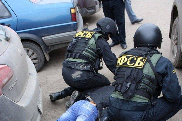Спецоперация прошла в Астраханской области.