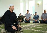 В Чечне определили лучших чтецов Корана среди заключенных
