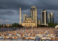 Многотысячный ифтар состоится в Чечне