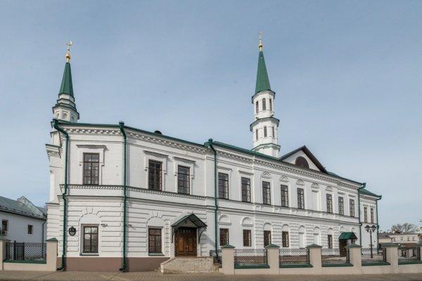Гает-намаз прочтут во всех мечетях Татарстана.