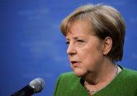 Меркель выразила обеспокоенность всплеском антисемитизма в Германии