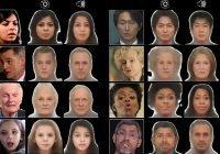 В США нейросеть нарисовала портрет по голосу
