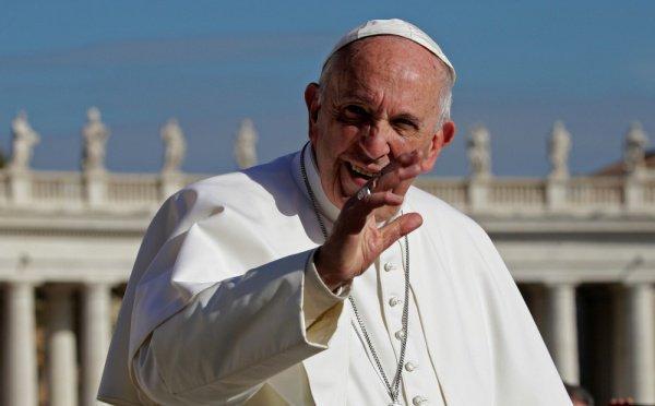 Папа Римский известен своей позиции в отношении положения и возможностей для женщин.