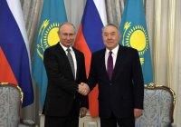 Путин прибыл в Нур-Султан для участия в саммите лидеров ЕврАзЭс