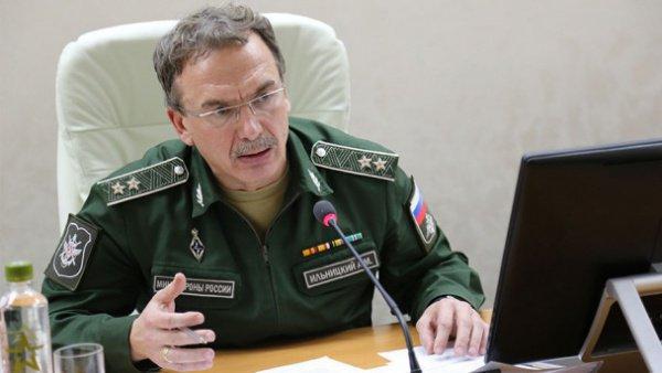 Андрей Ильницкий.