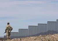 Папа Римский: стена на границе США и Мексики – величайшая жестокость