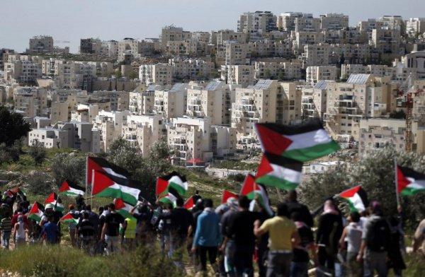 На конференции в Бахрейне обсудят палестино-израильское урегулирование.