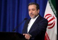 Иран ожидает компенсации от США за развал ядерной сделки
