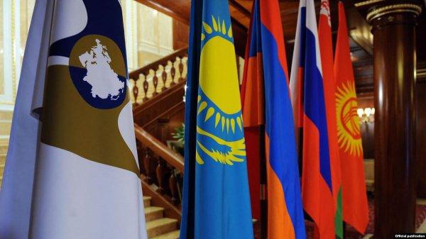 ЕврАзЭс может начать сотрудничество с Африканским союзом.
