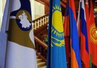 Путин выступил за развитие сотрудничества ЕврАзЭс с Африканским Союзом