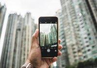 Перечислены самые фотографируемые места в мире