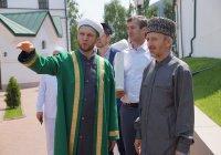 Муфтий Дагестана: «Возможность рецензировать тафсир, подготовленный в Татарстане, - знак высокого доверия»