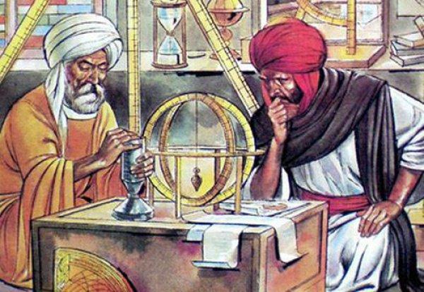 Изобретения мусульманского мира