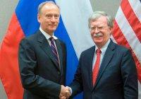 Россия, Израиль и США проведут трехсторонние консультации по Ближнему Востоку