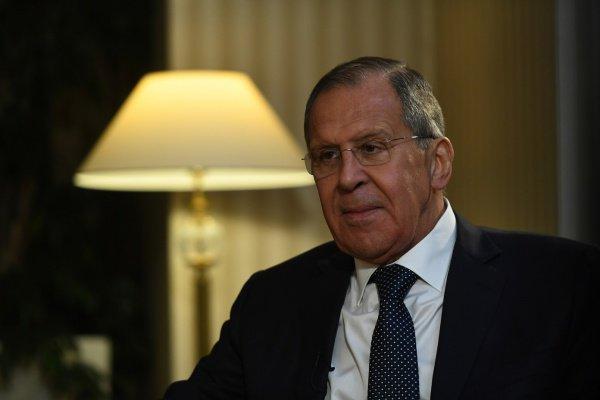 Глава МИД РФ рассказал о перспективах сотрудничества с НАТО.