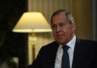 Лавров: Россия готова к возобновлению диалога с НАТО