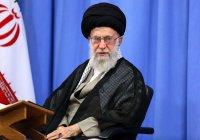Хаменеи: Иран не будет разрабатывать ядерное оружие из-за ислама