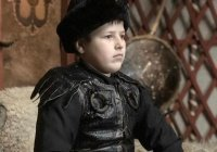Сын Кадырова снялся в популярном турецком сериале