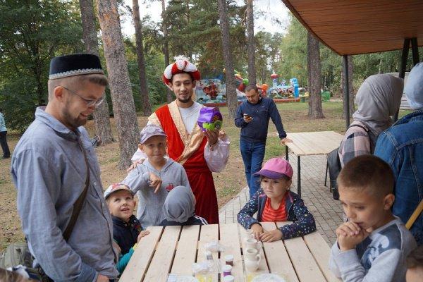 Семейные праздники пройдут в Татарстане 4 июня.