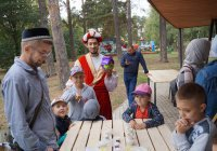 Татарстанцев ждут семейные праздники на Ураза-байрам