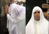 Известный футболист принял Ислам и отправился в Умру