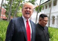 Спецпредставителя КНДР по США казнили после саммита Трампа и Ким Чен Ына