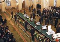 Выставка реликвий Пророка Мухаммада открывается в Чечне