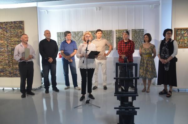 В Казани показали современное искусство Дагестана (фото)