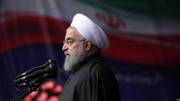 Хасан Роухани призвал страны ОИС не принимать сделку века США.