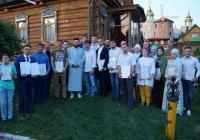 Муфтий Татарстана поблагодарил спонсоров VII Республиканского ифтара
