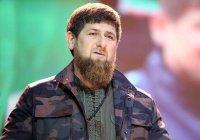 Рамзан Кадыров советует россиянам быть умеренными в еде
