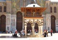 Мечеть Омейядов в Сирии восстановят за 8 лет