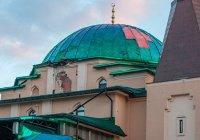 В Донецке во время богослужения обстреляли мечеть (ФОТО)