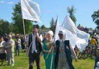 Как прошел праздник Ураза-байрам в Казани?  (ФОТО)