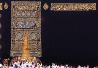 Мусульмане Крыма получили рекордную квоту для хаджа в Мекку