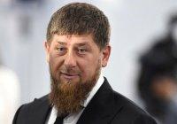 Рамзан Кадыров поздравил мусульман с Ураза-байрамом